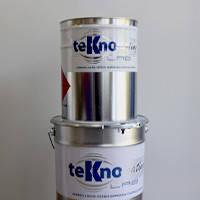2-компонентная матовая полиуретановая эмаль белая OPR 5525/69