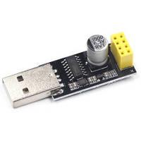 Адаптер USB to ESP8266 ESP-01