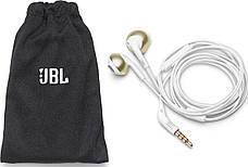 Навушники JBL T205 Золотистий (JBLT205CGD), фото 3