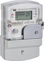 Лічильник НІК 2102-01.Е2Т 5(60)А, 1ф, електронний багатотарифний
