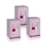 Nouvelle Volumizing modifier +  Neutralizer Kit 1. Лосьон для завивки нормальных волос + нейтрализатор (набор)