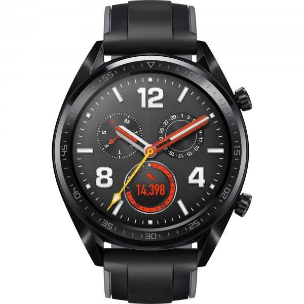 Смарт-часы HUAWEI WATCH GT (FTN-B19) TITANIUM GREY