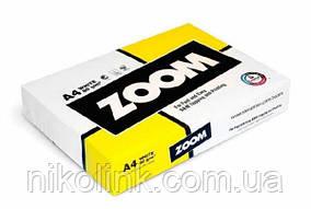 Бумага A4 Zoom Stora Enso (210*297), 80г, 500арк.