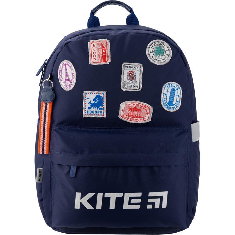 Рюкзак школьный Kite Education Trips