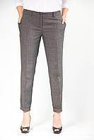 Женские брюки льняные классические от бренда Adele Leroy .