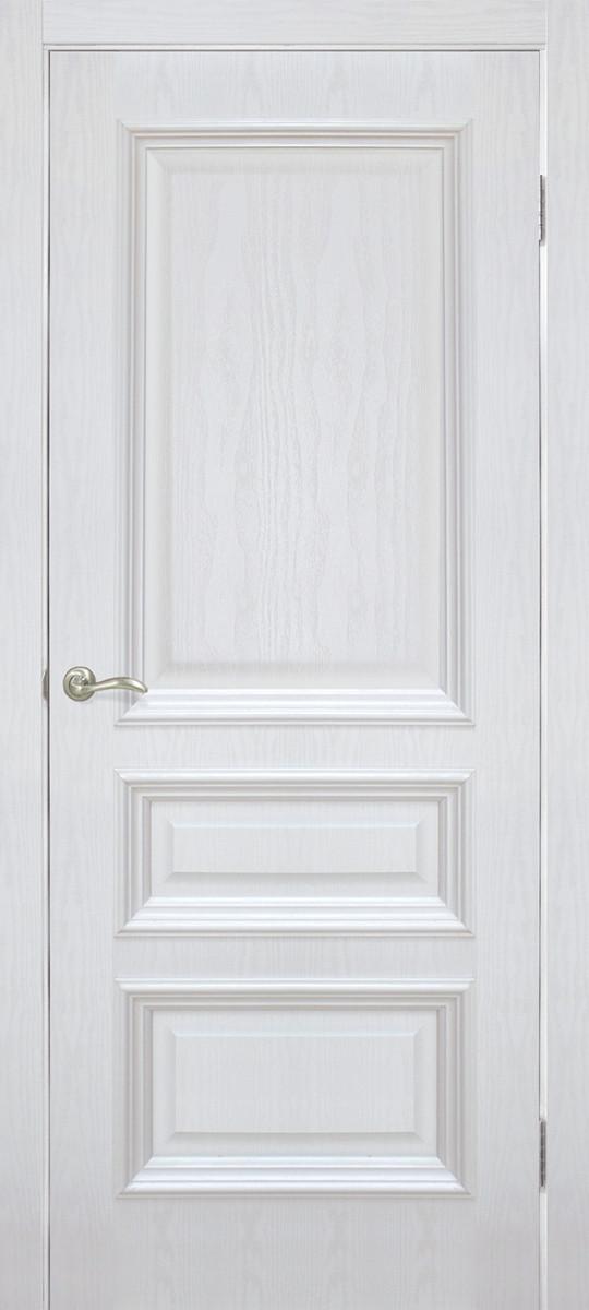 Двери Омис Сан Марко 1.2 ПГ.  Полотно+коробка+ 1 к-т наличников, ПВХ