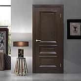 Двери Омис Сан Марко 1.2 ПГ.  Полотно+коробка+ 1 к-т наличников, ПВХ, фото 2