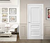 Двери Омис Сан Марко 1.2 ПГ.  Полотно+коробка+ 1 к-т наличников, ПВХ, фото 3