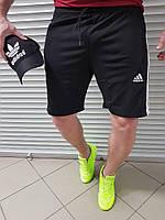 Мужские спортивные шорты Adidas Relaxation Black