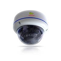 Купольная вариофокальная IP камера IPD-VF2MP-IR