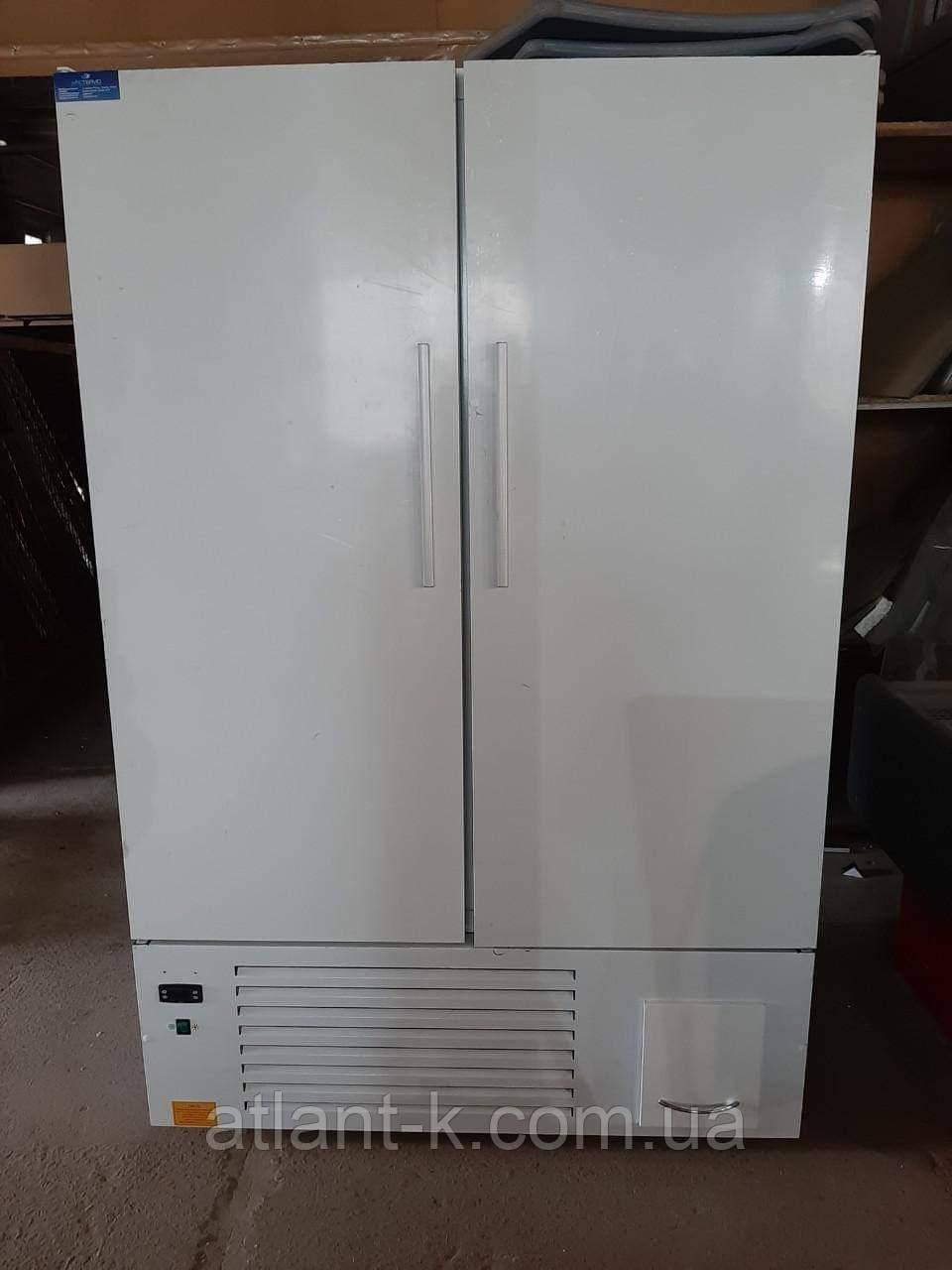 Шкаф холодильный ШХС - 1.0, 1000л, (0..+8), с глухой дверью