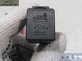 Реле автомобильное 4 контакта, кат. код 90.3747-10, прои-во: СтартВольт SCR 0104, фото 2