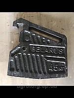 Груз противовеса передней навески Belarus 45кг