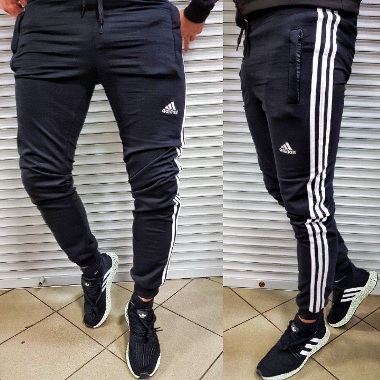 f84517fc Мужские спортивные штаны Adidas: продажа, цена в Киеве. спортивные ...