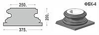 База колонны ФБК-4