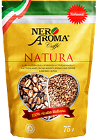 Растворимый кофе Nero Aroma Natura 75 гр.