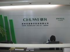 Планшеты Chuwi