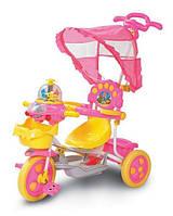 Детский трехколесный велосипед 8023