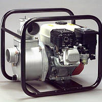 Мотопомпа бензиновая Koshin SEH-80X-BFR (5.5 л.с., 1000 л/мин)