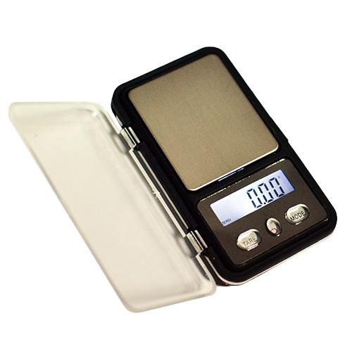 Весы 6210/МН-333, mini, 200г (0,01г)