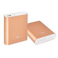 Power Bank MI 10400 mAh USB(2A), индикатор заряда -135 (4000mAh), фото 1