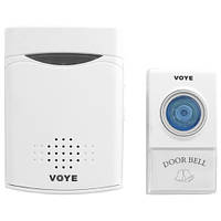 Звонок  VOYE V006A, фото 1