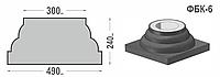 База колонны ФБК-6