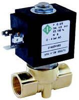 Клапан G 1/2″ (21A8ZV55G) 2/2-ходовой, нормально открытый, ODE