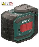 5-координатний лазер Metabo PL 5-30