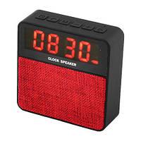 Bluetooth-колонка JBL T1, c функцией PowerBank, clock, speakerphone, радио (копия), фото 1