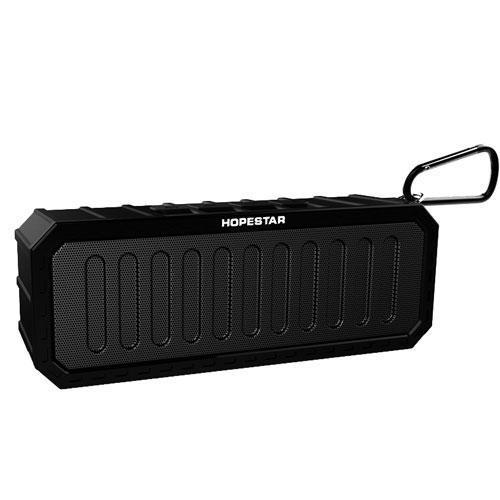Bluetooth-колонка HOPESTAR-T3, HQ StrongPower, c функцией speakerphone, радио