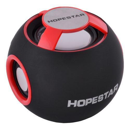 Bluetooth-колонка HOPESTAR-H46, StrongPower, c функцією speakerphone, радіо