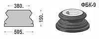 База колонны ФБК-9