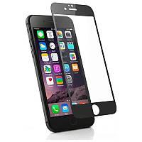 Защитное стекло iPhone 6 / 6S Ceramic черное