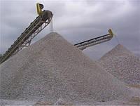 Щебень, песок. Тонна отсева 380грн, отсев гранитный