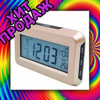 Часы настольные электронные 2616, фото 1