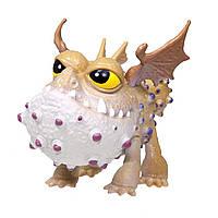 Фигурка Сарделька  Dreamworks Dragons Defenders of Berk Mini Dragons Meatlug Gronckle, фото 1