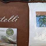 Карок -- подушка натуральная, растительный шелк, фото 3