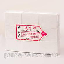 Салфетки безворсовые, плотные , 1000 шт/уп