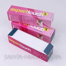 Безворсовые салфетки O.P.I Expert Touch (5х5см), 325 шт.