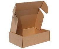 Коробка самосборная - 90 × 90 × 60 (мм) микрагофра