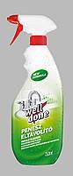 Well Done средство для удаления плесени и остатков мыла 750 мл