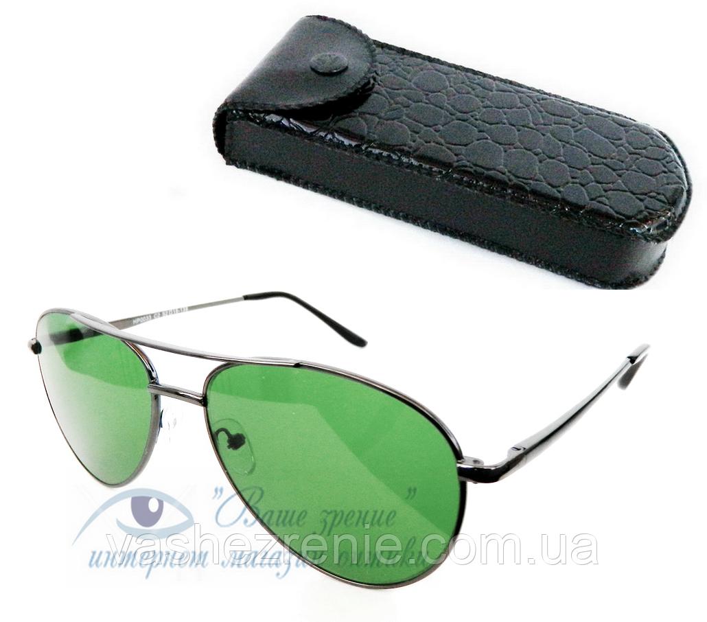 Очки глаукомные (СТЕКЛО!) Код: 5132