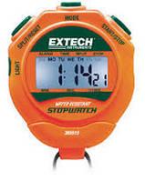 Секундомер/часы водонепроницаемые с подсветкой дисплея Extech 365515