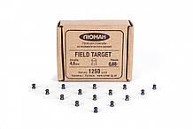 Пули 4,5 мм Люман Field target 0,68 г (1250 шт)