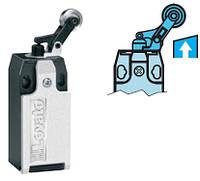 Концевой выключатель с боковым роликом 1 НО+1 НЗ  KMD2S11
