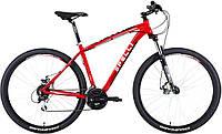 Велосипед кросс-кантри Spelli SX-5500 29er