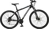 Велосипед горный Spelli FX-7700 PRO 29er
