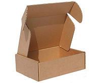 Коробка самосборная - 120 × 120 × 155 (мм) микрагофра