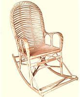 Кресло-Качалка КК 7